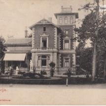 Villa Baarnsteijn