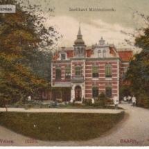Villa Erika Baarn