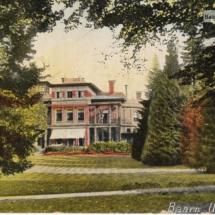 Villa Uijtenbosch Baarn