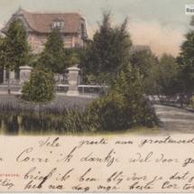 Villa Wonne Baarn