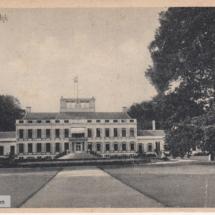 paleis Soestdijk Baarn oude wapen