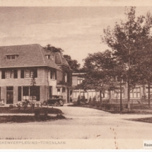 Ziekenhuis Torenlaan Baarn